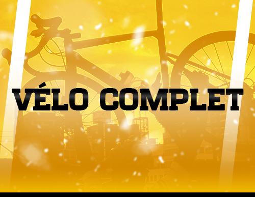 sélection vélos complets
