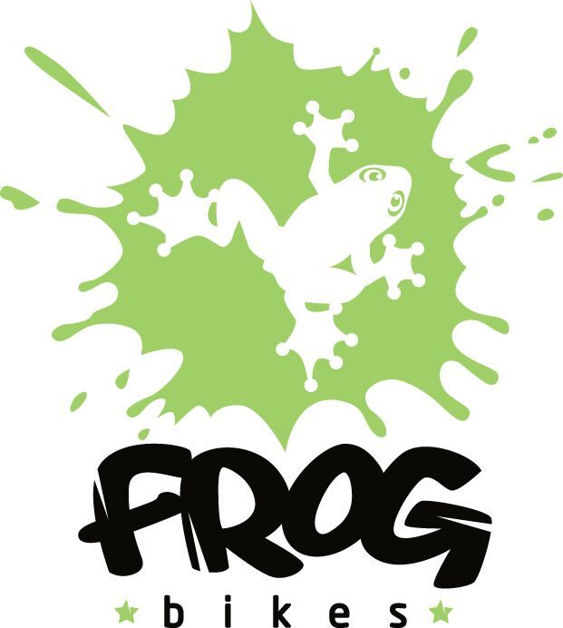 Vélo course enfant Frog Bikes