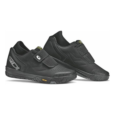 Chaussures VTT Sidi Dimaro Noir