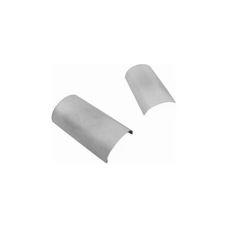Entretoise Velo Orange convertisseur diam. 26 à 25.4 mm L. 35 mm