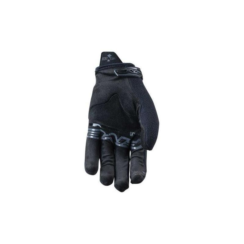 Gants Hiver Five WindBreaker Noir - 1