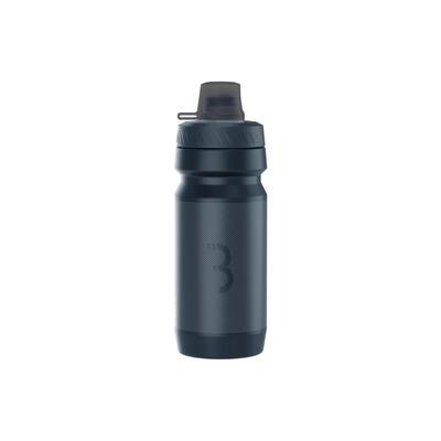 Bidon BBB avec valve AutoTank 550 ml + bouchon Mudcap Noir – BWB-12