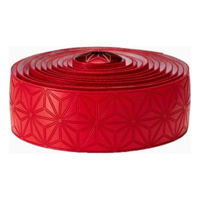 Ruban de cintre Supacaz Super Sticky Kush Tape Rouge