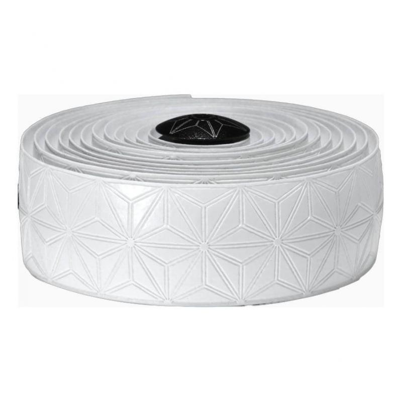 Ruban de cintre Supacaz Super Sticky Kush Tape Blanc