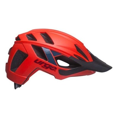 Casque Urge TrailHead Rouge