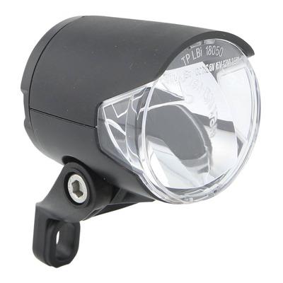 Éclairageavantvélo électrique Contec Aurora100Noir