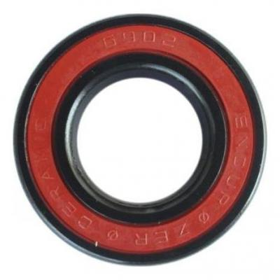 Roulement Enduro Bearings spécial Zero Ceramic CØ 6902 VV 15x28x7