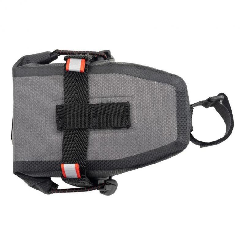 Sacoche de Selle Geosmina Saddle Tool Bag 0.6 L Gris - 2