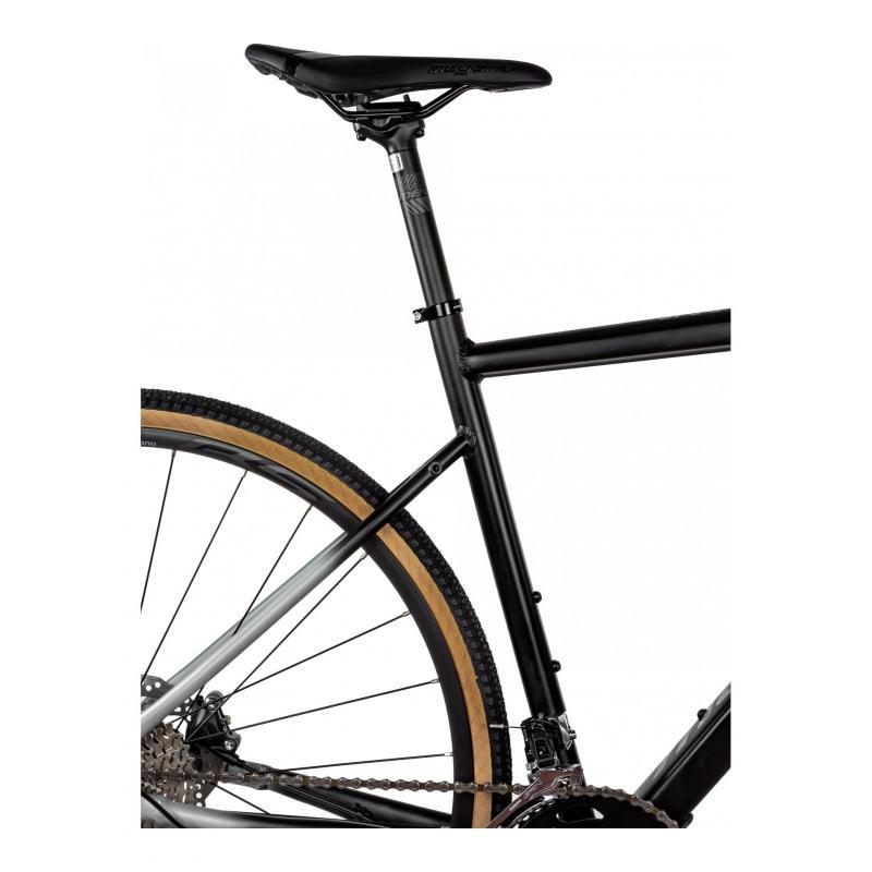 Vélo de Gravel Megamo Jakar 30 GRX Noir 2020 - 2
