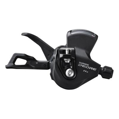 Manette de vitesses Shimano Deore M5100-IR I-Spec 11V Droite Noir
