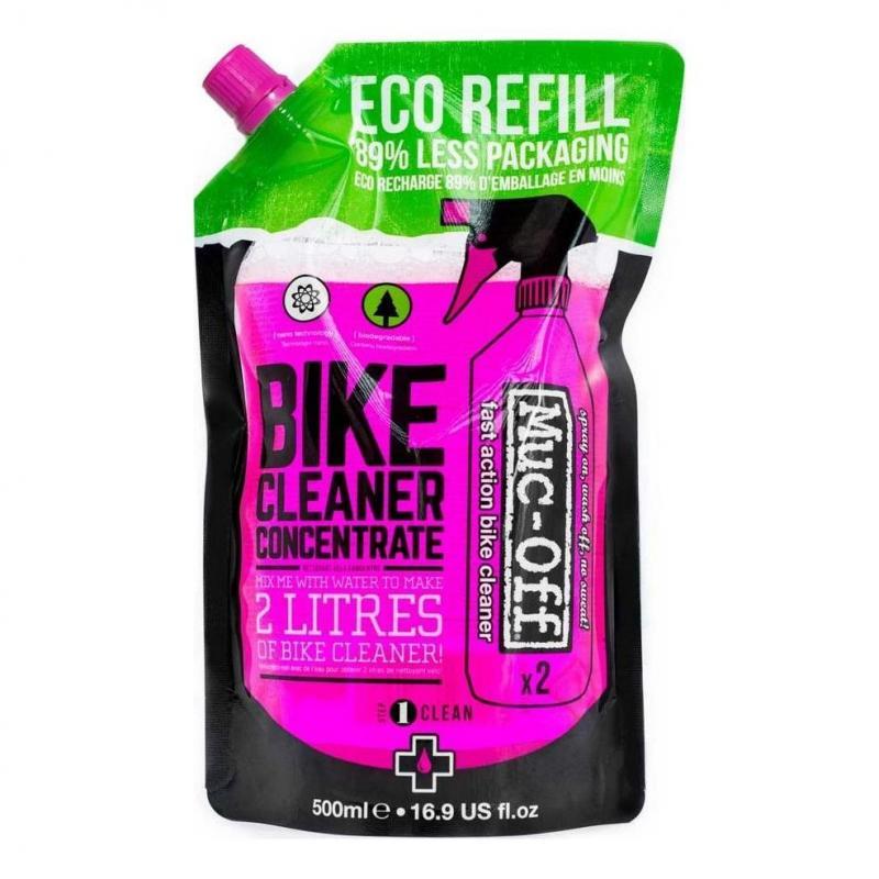 Nettoyant pour vélo Muc-Off Bike Cleaner formule Concentrée 500 mL