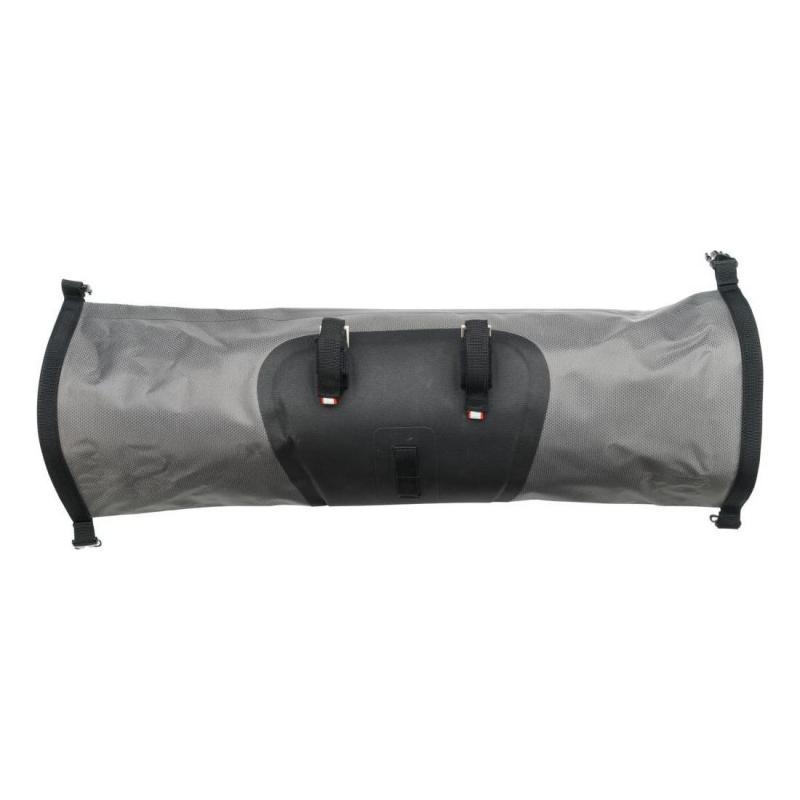 Sacoche de Cintre Geosmina Handlebar Bag 10 L Gris - 2