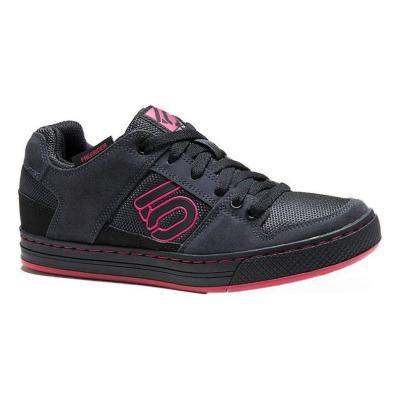 Chaussures femme Five Ten Freerider Wms Noir/Framboise