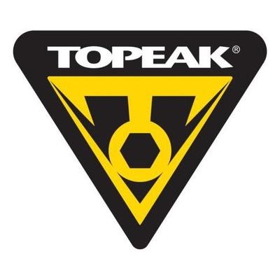 Adaptateur d'axe roue avant Topeak pour PakGo X