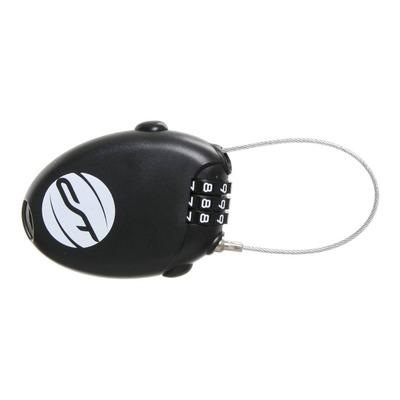 Antivol multifonction Contec Radio Lock 70 cm Noir