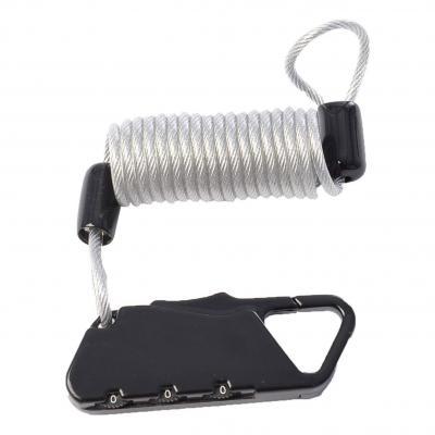 Antivol Pocketlock 900 mm Noir OXC