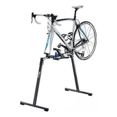 Banc de montage pliable Tacx CycleMotion Stand