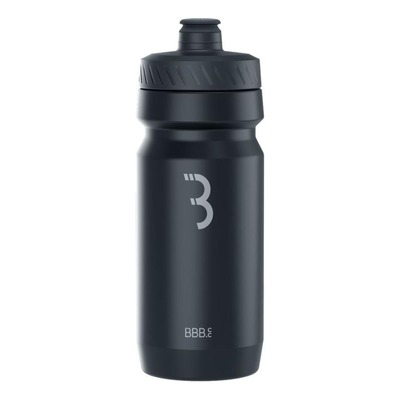 Bidon BBB AutoTank avec valve 550 ml Noir - BWB-11