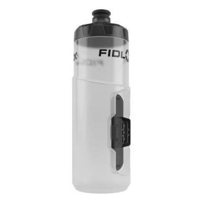Bidon Fidlock Twist 600mL Transparent (seul)