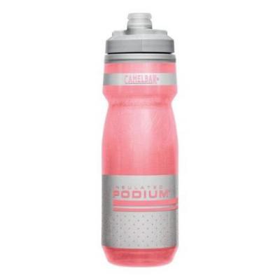 Bidon isotherme CamelBak Podium Chill 620 ml Pink Reflective