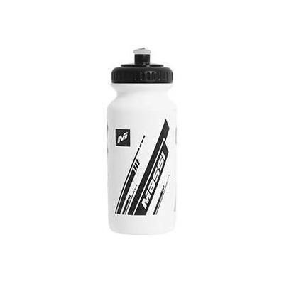 Bidon Massi Basic 500 mL Blanc/Noir