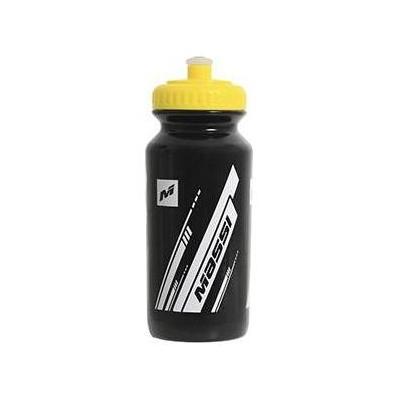 Bidon Massi Basic 500 mL Noir/Jaune
