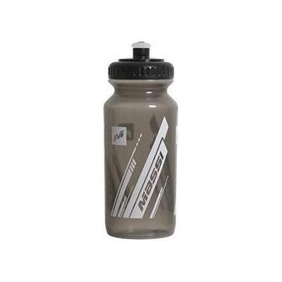 Bidon Massi Basic 500 mL Noir Transparent /Noir
