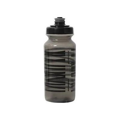 Bidon Massi Black Lines LTD. 500 mL Transparent/Noir