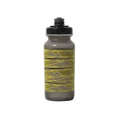 Bidon Massi Yellow Tape LTD. 500 mL Transparent/Noir