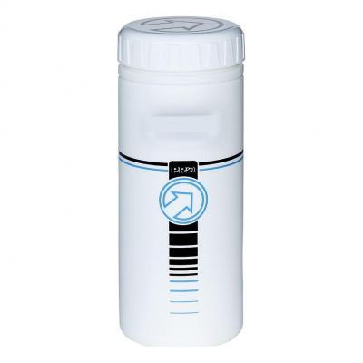 Bidon Porte-outils 750 mL PRO Blanc