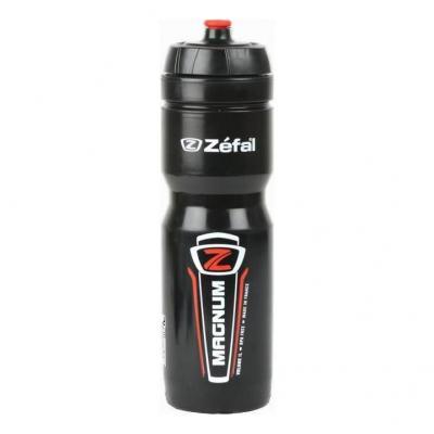 Bidon Zéfal Magnum 1 litre Noir