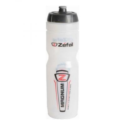 Bidon Zéfal Magnum 1 litre Transparent