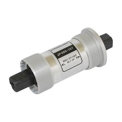 Boîtier de pédalier Stronglight JP400 122 mm Filetage anglais