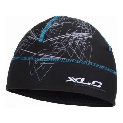 Bonnet XLC Noir / Bleu / Gris