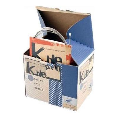 Câble de dérailleur Transfil K.ble Inox Type Campa 1,90 m (Boîte de 25)