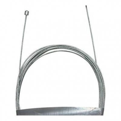 Câbles de dérailleur Velox 2,50 m pour Shimano (Boîte de 25)