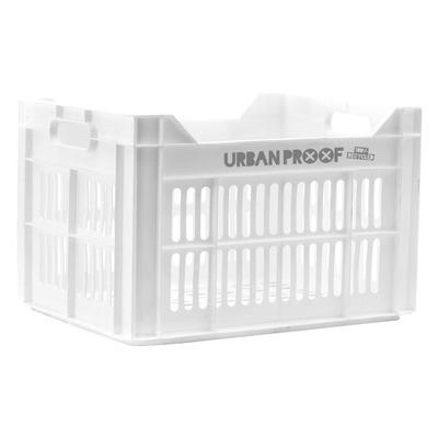 Caisse de transport Urban Proof 30 L Blanc