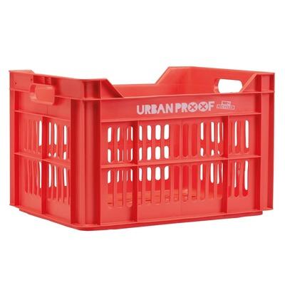 Caisse de transport Urban Proof 30 L Rouge
