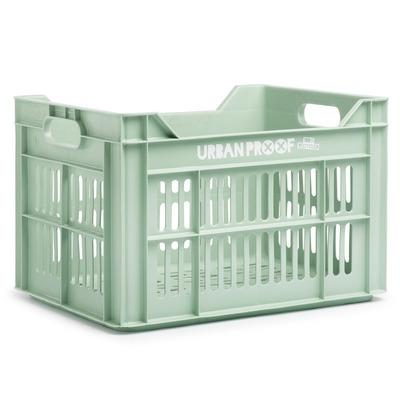 Caisse de transport Urban Proof 30 L Vert