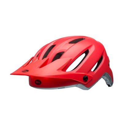 Casque Bell 4Forty Rouge/Gris