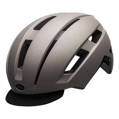 Casque Bell Daily Gris