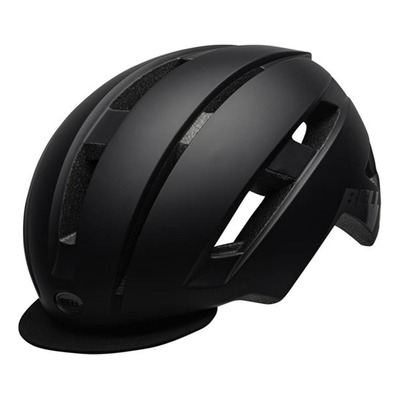 Casque Bell Daily LED MIPS Noir
