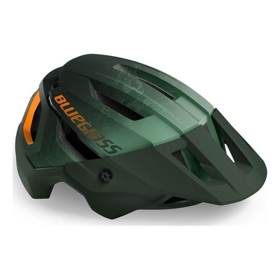 Casque Bluegrass Rogue Vert/Orange