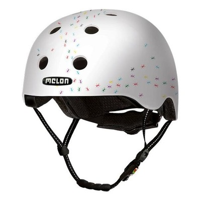 Casque Melon Urban Active All Stars Pop Ants