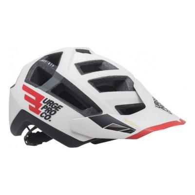 Casque Urge All-Air Blanc