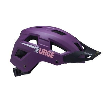 Casque Urge Venturo Violet