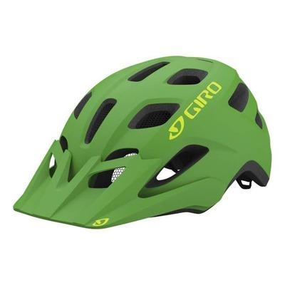 Casque vélo enfant Giro Tremor Child Vert TU (47-54)