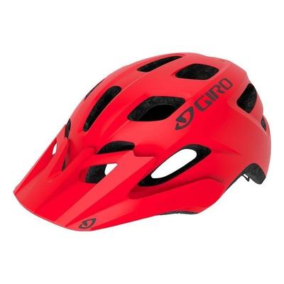 Casque vélo enfant Giro Tremor Rouge TU (50-57)