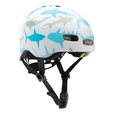 Casque vélo enfant Nutcase Baby Nutty MIPS Baby Shark