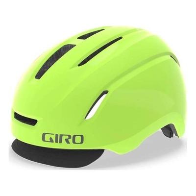 Casque vélo Giro Caden Jaune